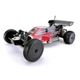 ARRMA ADX-10 BLX RTR Red