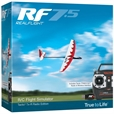 Real Flight G7.5 Tactic TTX610 radio and interface
