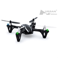 X4 Mini Quadcopter w LED